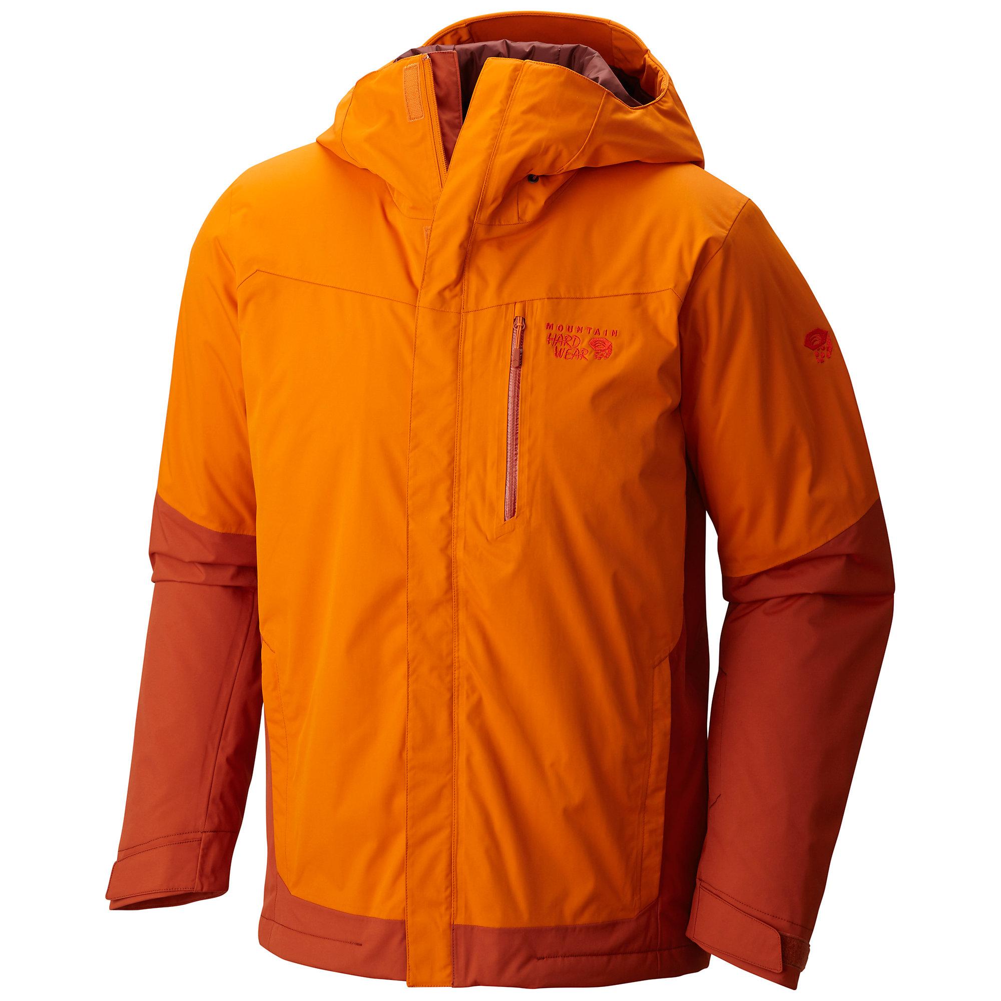 Mountain Hardwear Dragon's Back Insulated Jacket