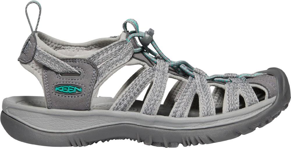 photo: Keen Whisper sport sandal