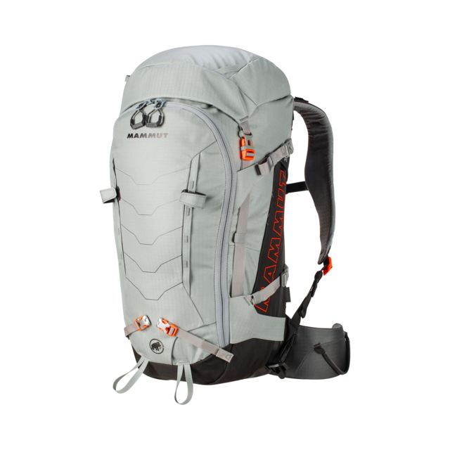 photo: Mammut Trion Spine 35 overnight pack (35-49l)