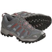photo: The North Face Men's Prophecy II trail shoe
