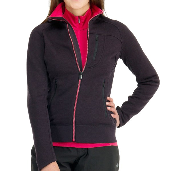 photo: Icebreaker Arctic Zip fleece jacket