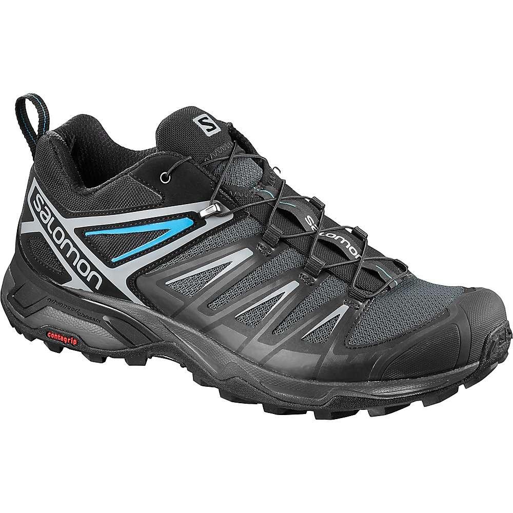 photo: Salomon X Ultra 3 trail shoe