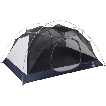 photo: Sierra Designs Zeta 2 three-season tent