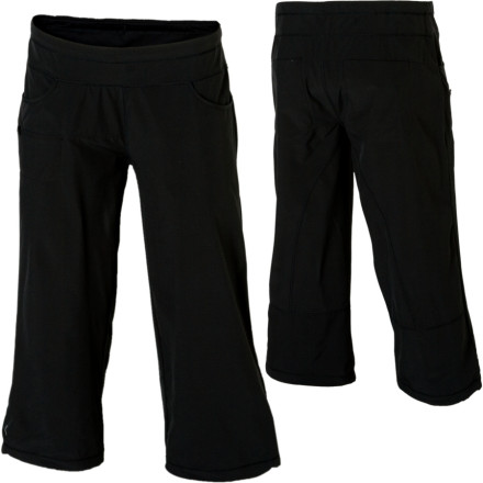 photo: Lole Romp Capri hiking pant
