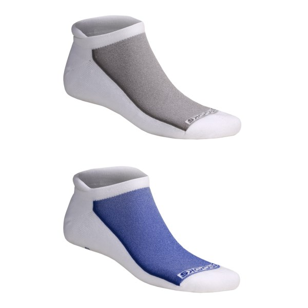 Brooks Essential Tab Socks