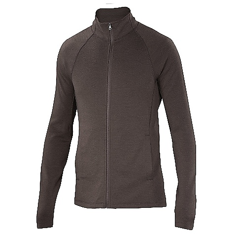 Ibex Northwest Full Zip