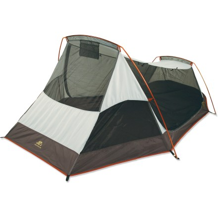 photo: ALPS Mountaineering Comet 1.5 three-season tent