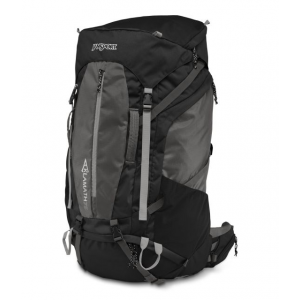photo of a JanSport hiking/camping product