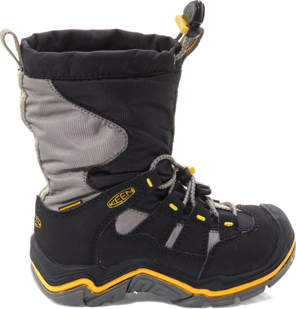 photo: Keen Winterport II Waterproof winter boot
