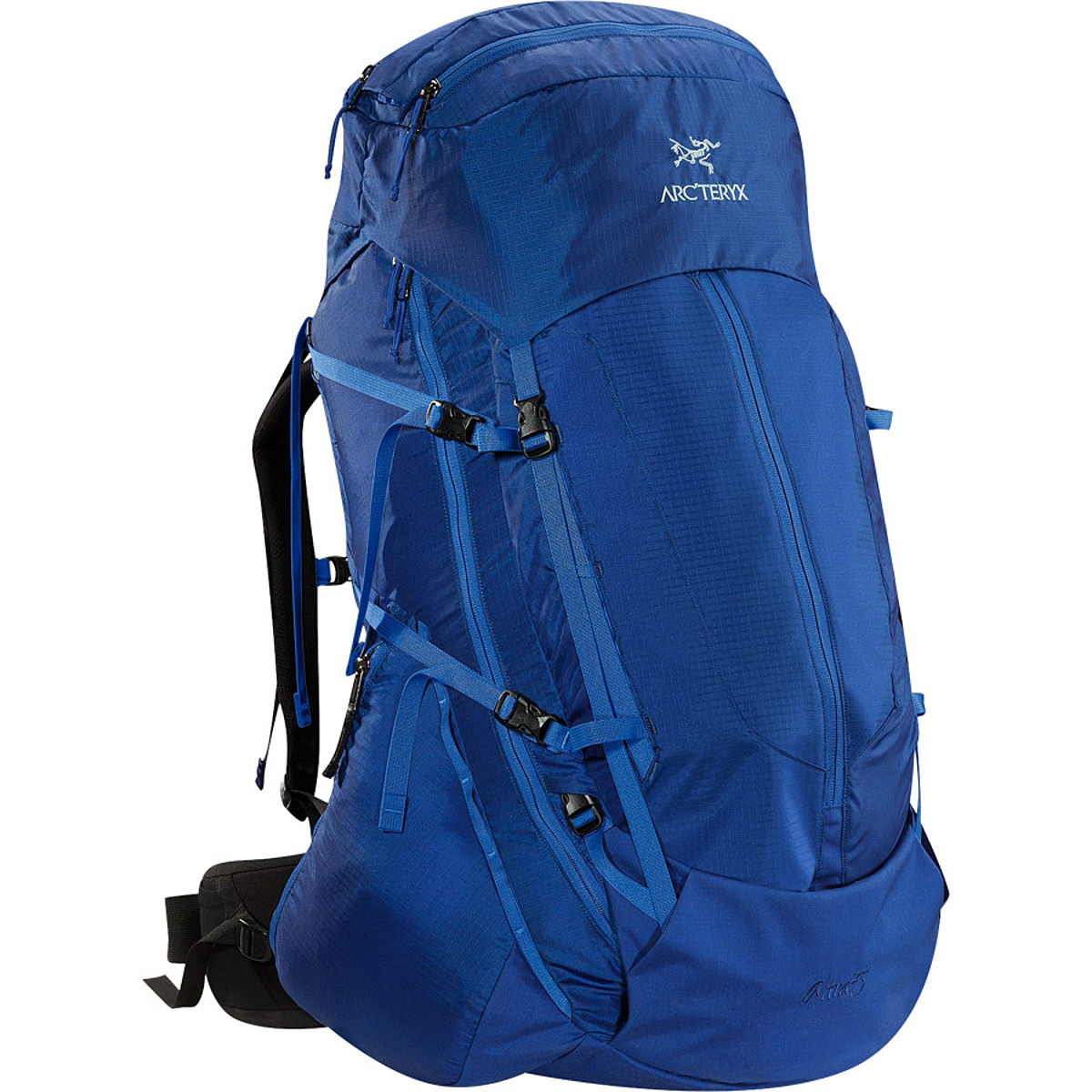 photo: Arc'teryx Altra 75 expedition pack (70l+)