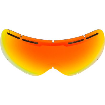 photo: VonZipper Dojo Lens goggle lens