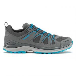 photo: Lowa Men's Innox Evo GTX Lo trail shoe