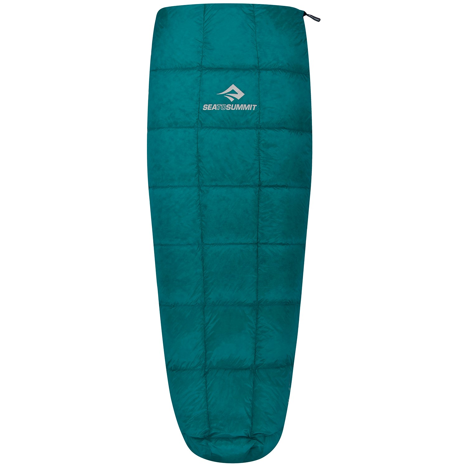 photo: Sea to Summit Traveller TrI 50°F warm weather down sleeping bag