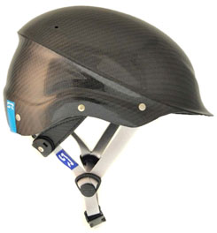 Shred Ready Carbon Deluxe Half Cut