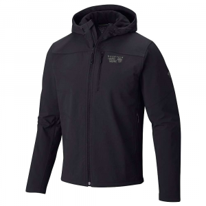 Mountain Hardwear Ruffner Hybrid Hooded Jacket