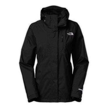 photo: The North Face Women's Mountain Light Jacket waterproof jacket