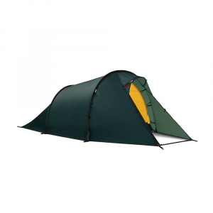 photo of a Hilleberg tent/shelter
