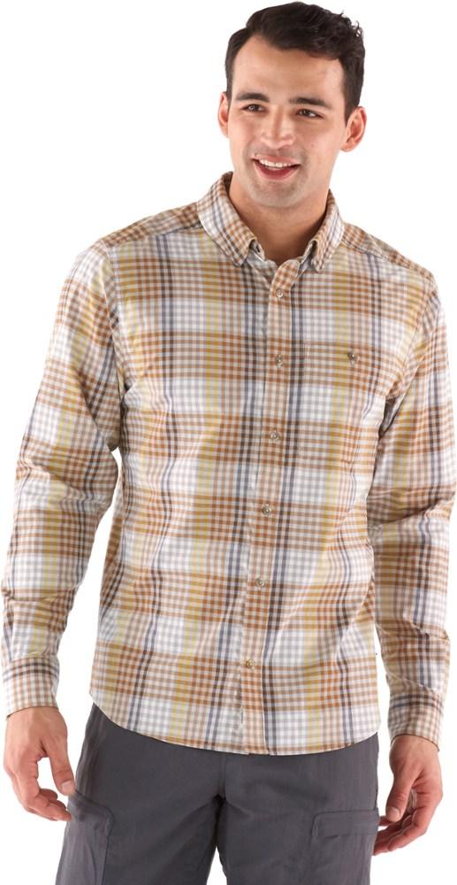 REI Wanaka Long-Sleeve Woven Shirt