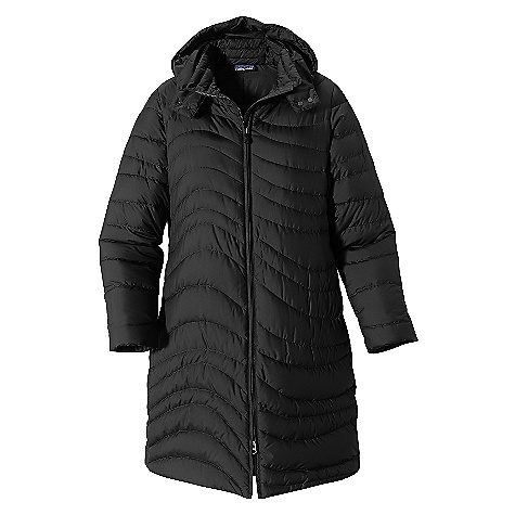 Patagonia Feather Duster Coat