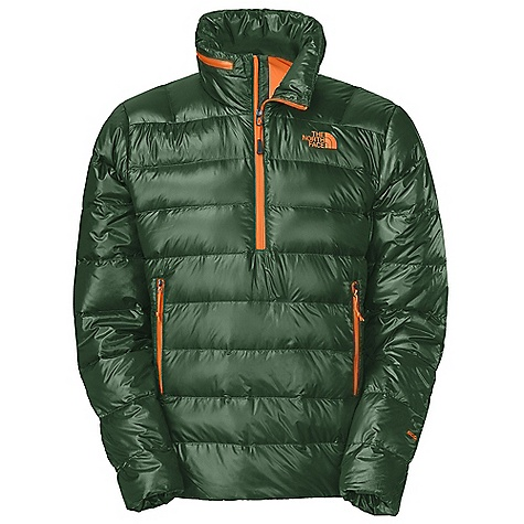 photo: The North Face Freeman Anorak Down Jacket down insulated jacket