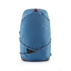 photo of a Klattermusen hiking/camping product