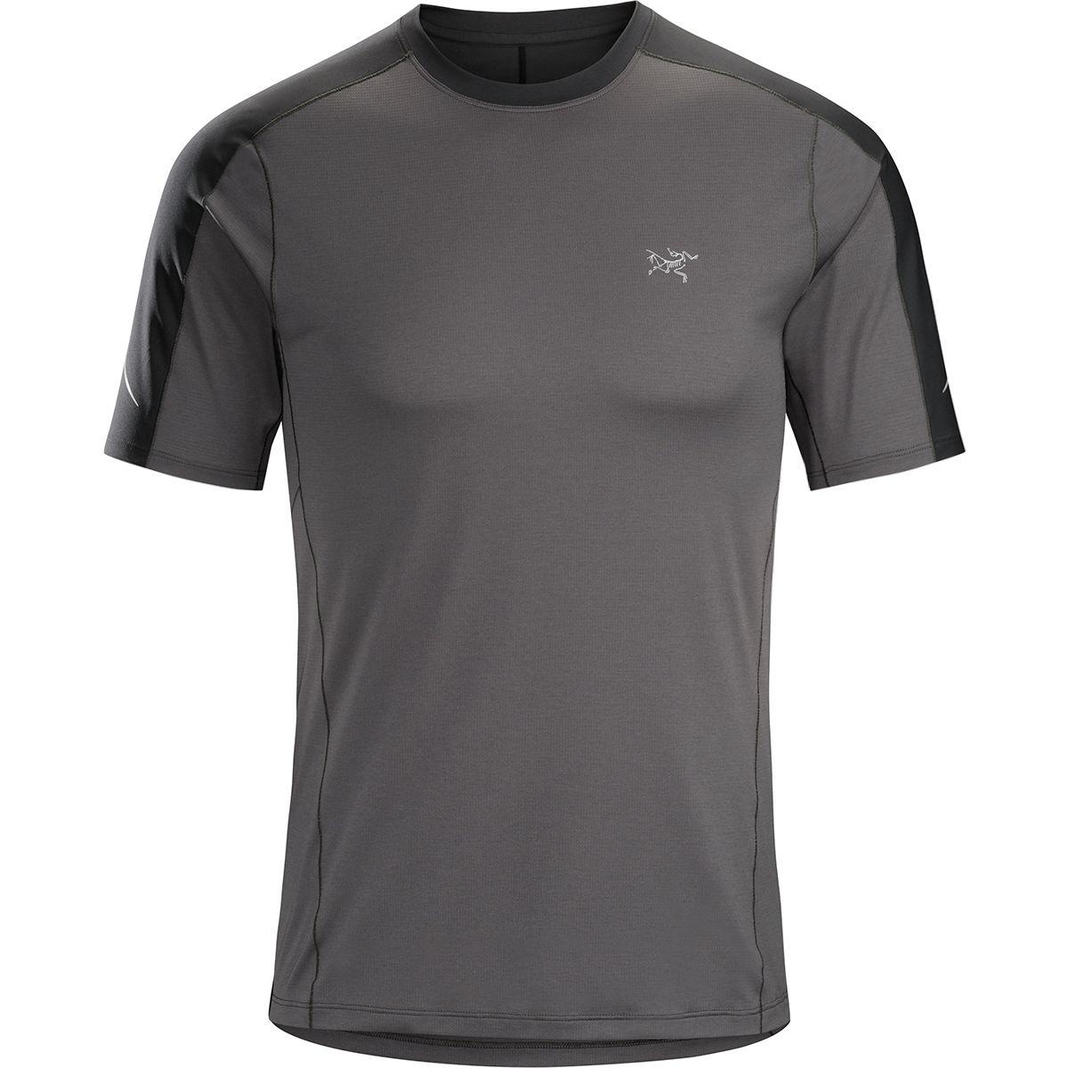 Arc'teryx Motus Comp Shirt SS