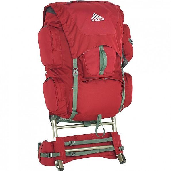 External Frame Backpacks