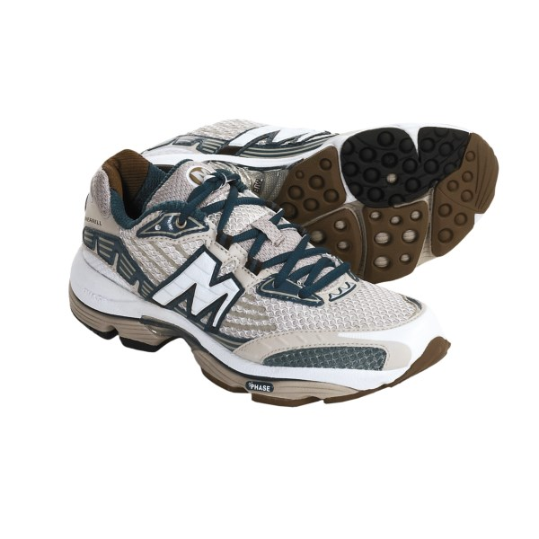 photo: Merrell Women's CT Converge II trail running shoe