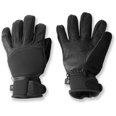 photo: REI Guide Gloves waterproof glove/mitten