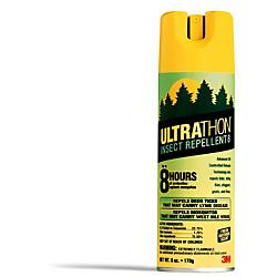 photo: 3M Ultrathon Insect Repellent Clothing & Gear fabric cleaner/treatment