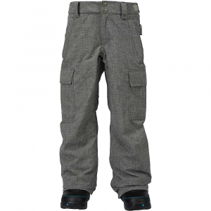 photo: Burton Exile Cargo Pants waterproof pant