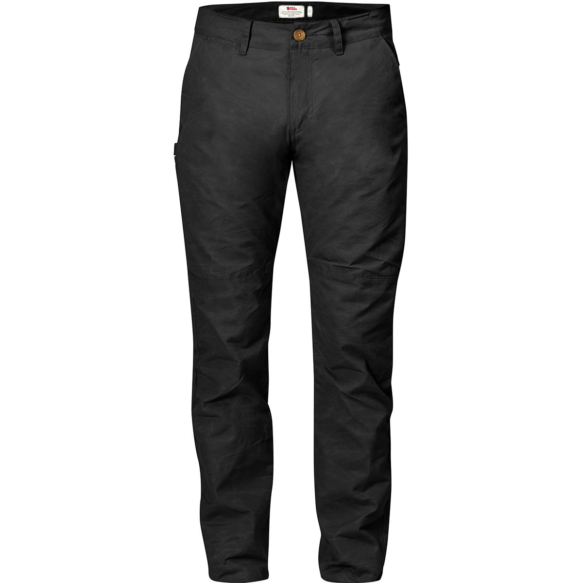 photo: Fjallraven Sormland Tapered Trousers hiking pant