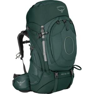 photo: Osprey Xena 70 weekend pack (3,000 - 4,499 cu in)