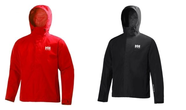 photo: Helly Hansen Men's Seven J Jacket waterproof jacket