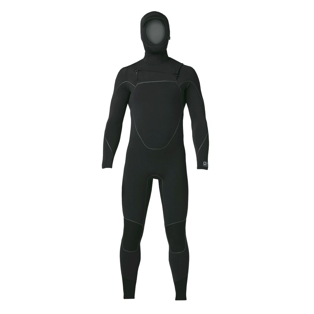 Patagonia R5 Yulex Front-Zip Hooded Full Suit