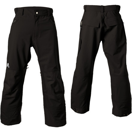 photo: Flylow Gear Magnum Pant snowsport pant