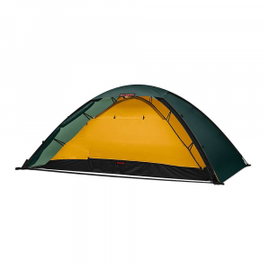 photo: Hilleberg Unna four-season tent