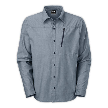 The North Face Long-Sleeve Cronin Shirt