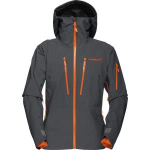 photo: Norrona Women's Lofoten Gore-Tex Pro Shell Jacket waterproof jacket