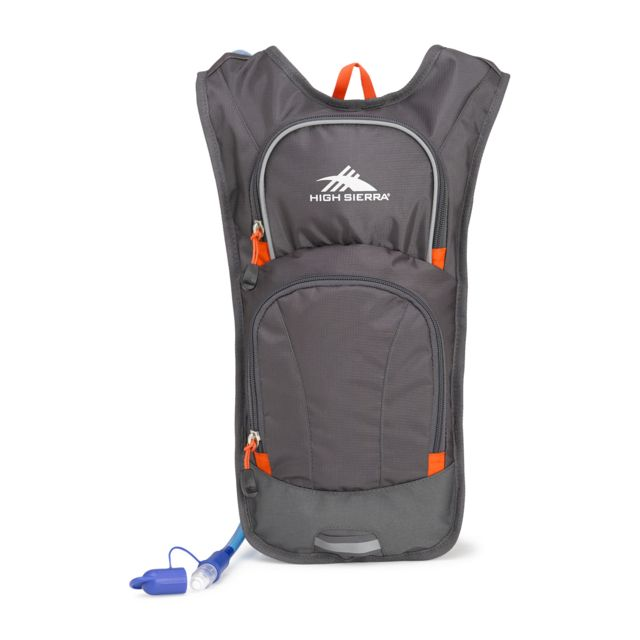 photo: High Sierra HydraHike 4L hydration pack