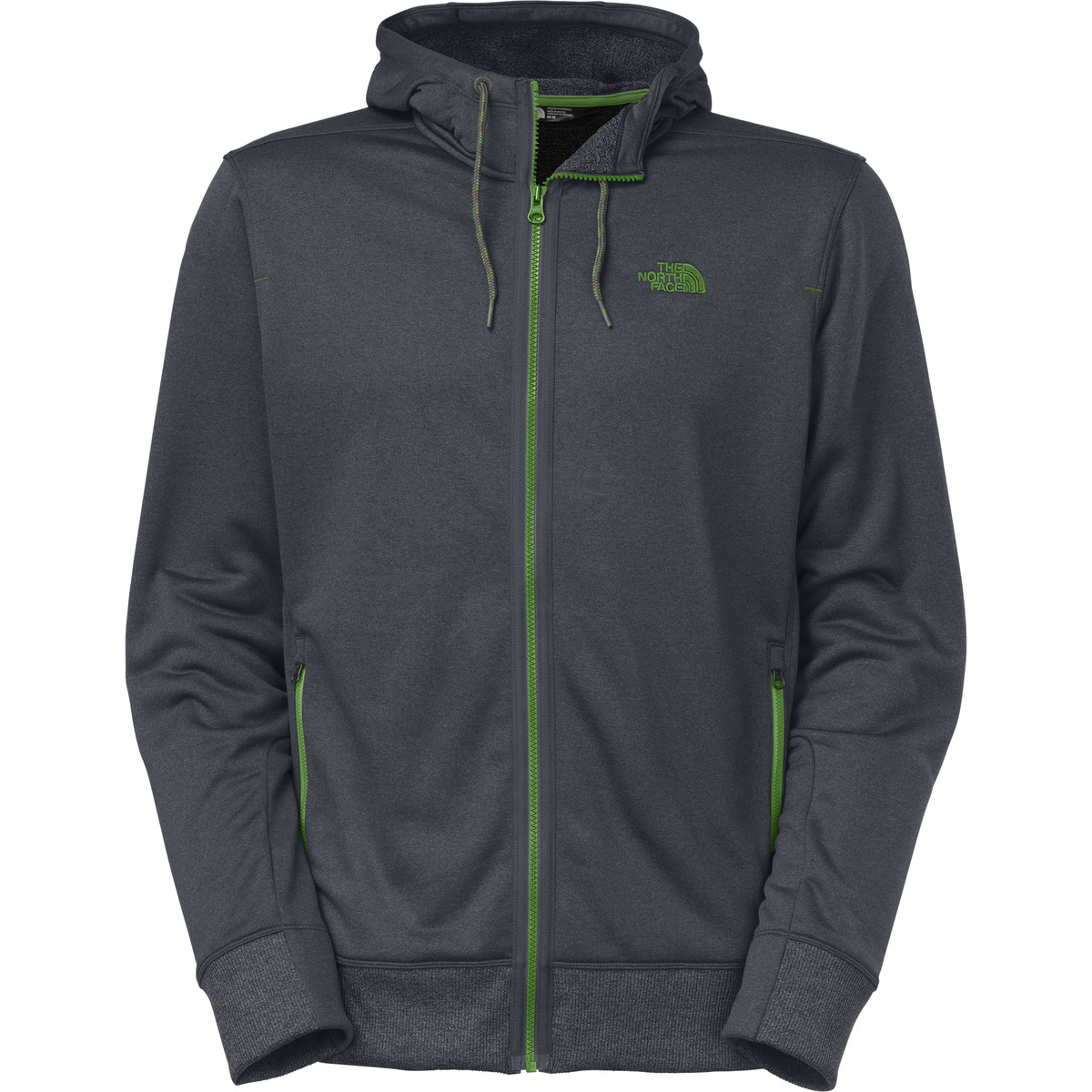 The North Face Highwood Full Zip Hoodie