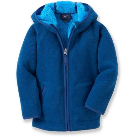 photo: REI Bear Hug Fleece Jacket fleece jacket