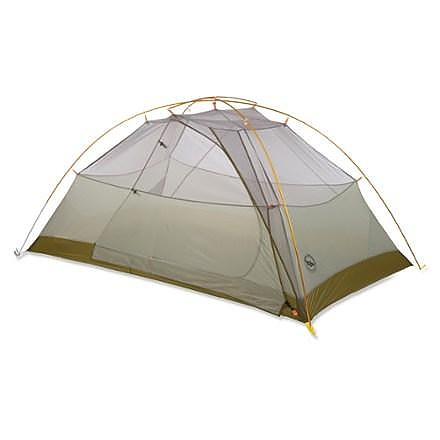 photo: Big Agnes Fishhook SL 2 three-season tent