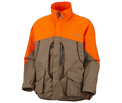 photo: Columbia Ptarmigan II Jacket synthetic insulated jacket