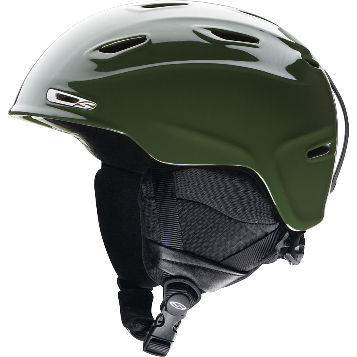 photo: Smith Aspect Helmet snowsport helmet