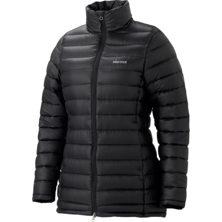 photo: Marmot Milo Jacket down insulated jacket