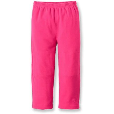 photo: REI Kids' Lightweight Fleece Pants fleece pant
