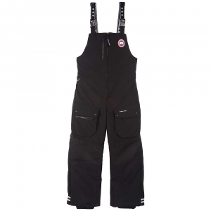 photo: Canada Goose Tundra Bib Overall down insulated pant