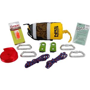 photo: NRS Kayak Un-Pin Kit z-drag kit