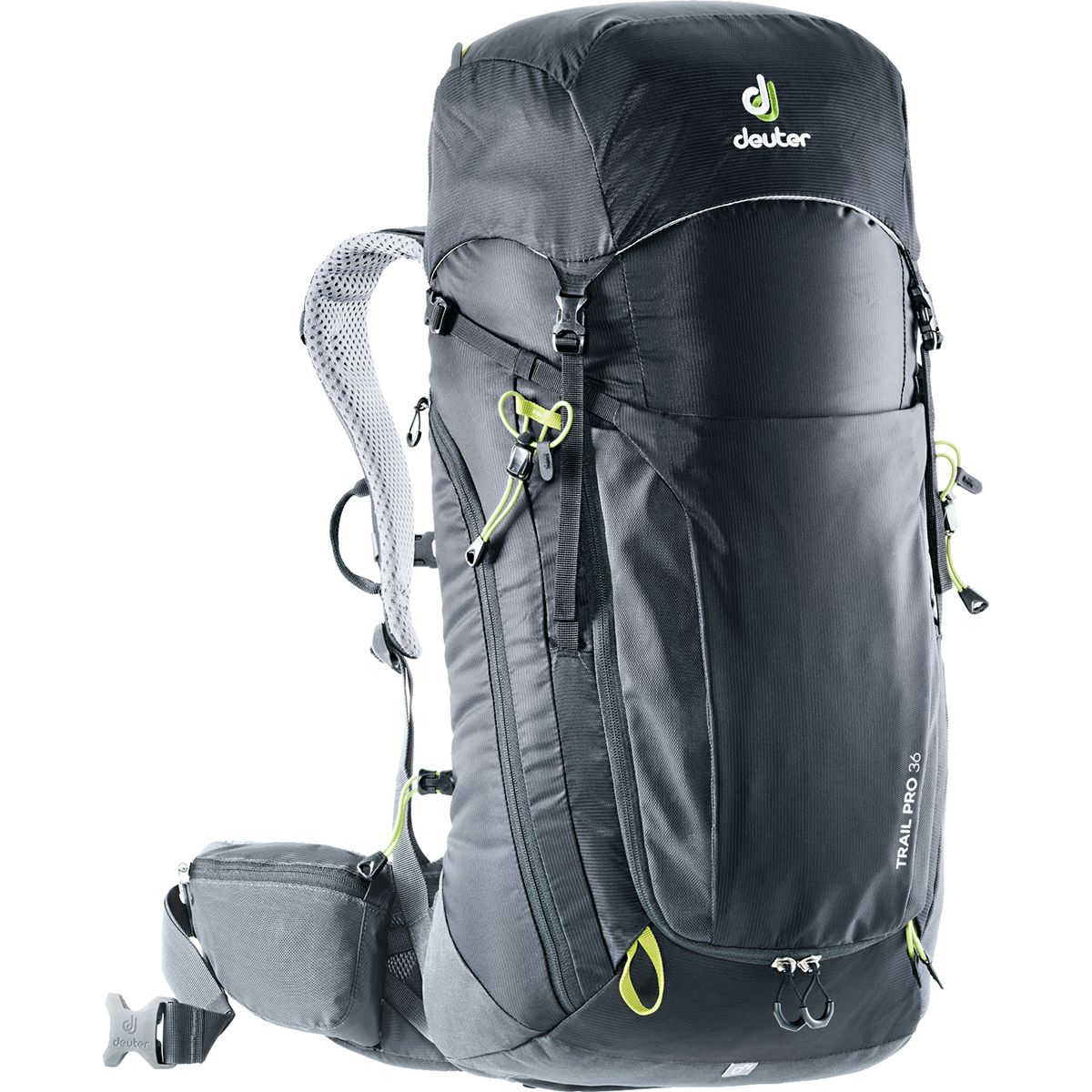 photo: Deuter Trail Pro 36 overnight pack (35-49l)